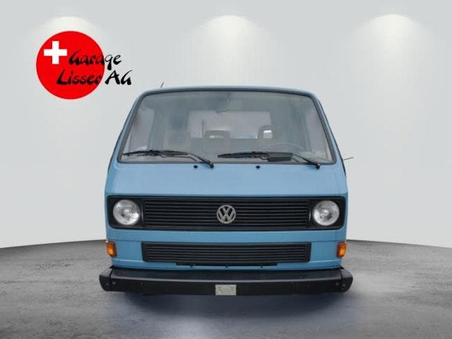 VW Typ 2 - Serie T3 2.1 127'000 km CHF9'500 - acheter sur carforyou.ch - 1