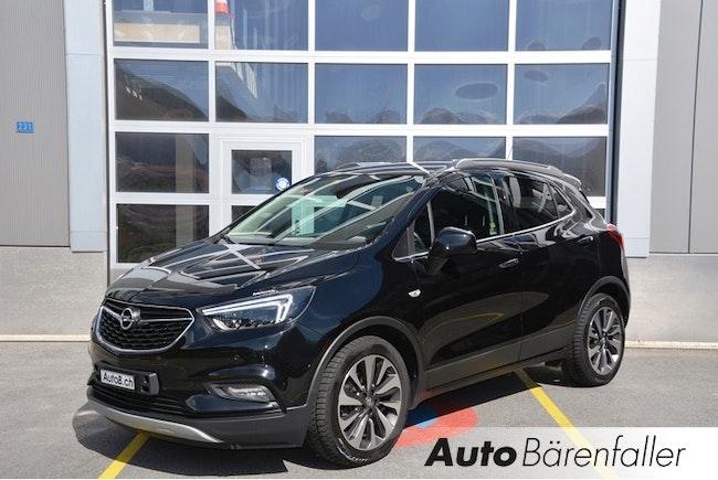 Opel Mokka X 1.4i 16V Turbo Excellence 4WD Automatik 38'300 km CHF22'990 - kaufen auf carforyou.ch - 1