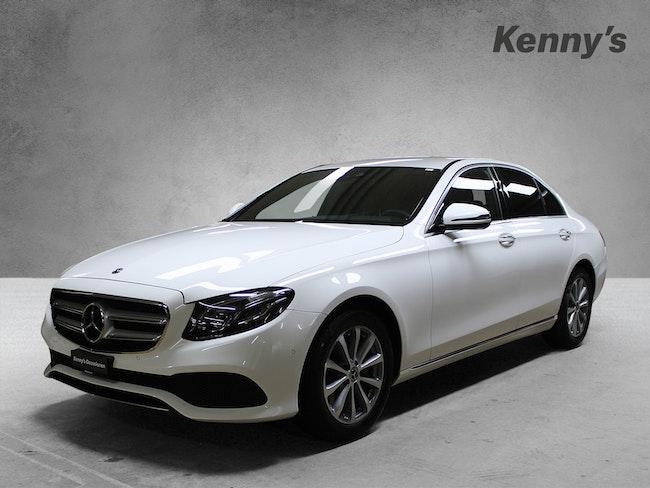 Mercedes-Benz E-Klasse E 200 Avantgarde 4Matic 56'000 km CHF39'600 - buy on carforyou.ch - 1