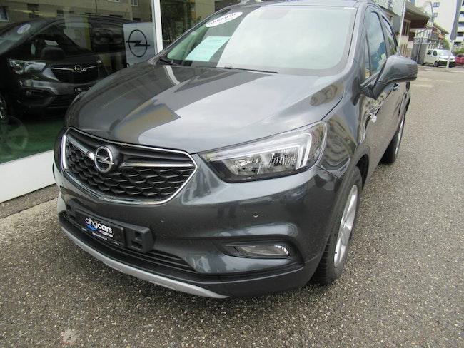 Opel Mokka X 1.4T 4x4 Enjoy S/S 61'000 km CHF18'900 - kaufen auf carforyou.ch - 1