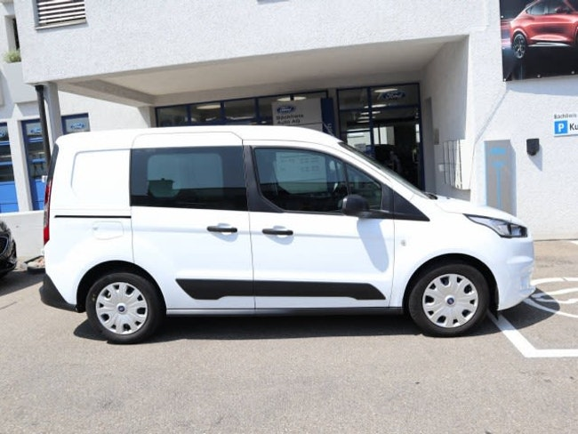 Ford Connect Transit Connect Van 200 L1 1.0 EcoBoost 100 Trend 12'500 km CHF18'900 - kaufen auf carforyou.ch - 1