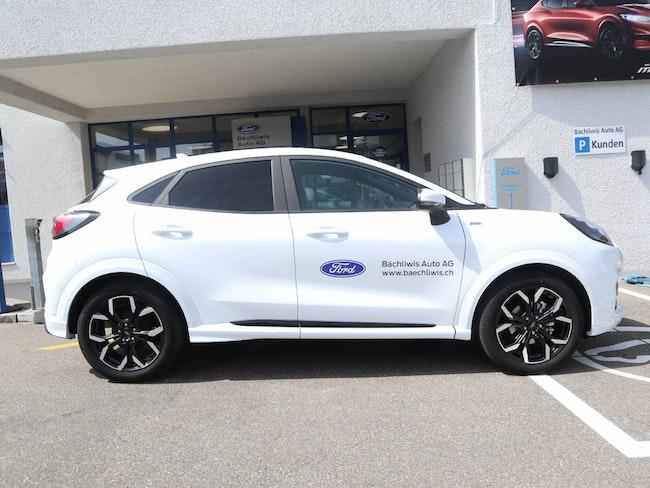 Ford Puma 1.0 EcoB ST-Line X 5'000 km CHF28'500 - acquistare su carforyou.ch - 1
