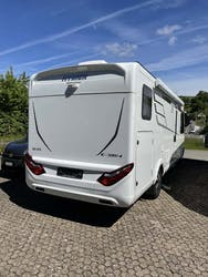 Fiat Ducato Wohnmobil Hymer EXIS i 678 150PS 34'900 km CHF69'900 - buy on carforyou.ch - 3