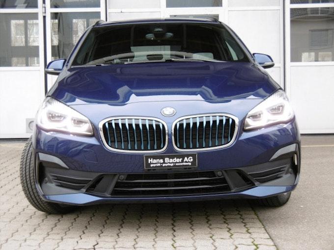 BMW 2er 225xe Active Tourer 13'400 km CHF29'981 - buy on carforyou.ch - 1