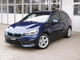 BMW 2er 225xe Active Tourer 13'400 km CHF29'981 - buy on carforyou.ch - 2