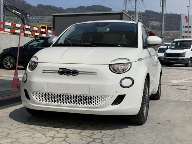 Fiat 500 el 87 kWIcon CHF29'200 - buy on carforyou.ch - 1