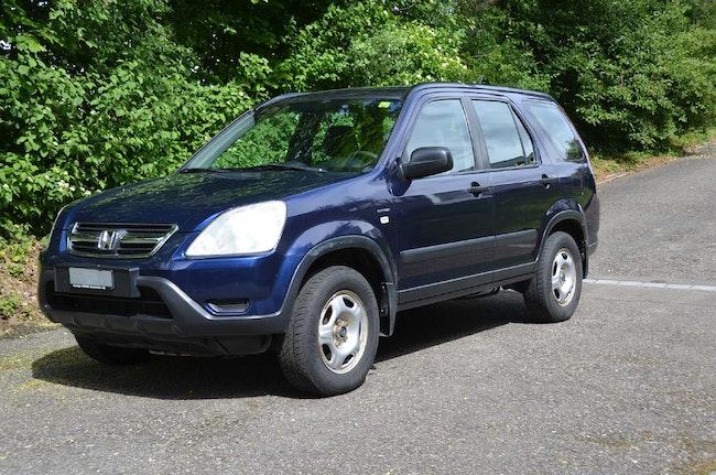 Honda CR-V 2.0i LS 4WD 162'300 km CHF4'990 - kaufen auf carforyou.ch - 1