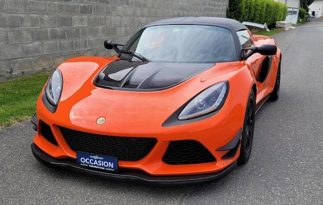 Lotus Exige 3.5 V6 Sport 380 6'998 km CHF86'989 - kaufen auf carforyou.ch - 1