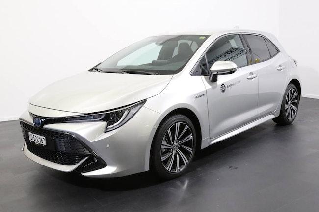 Toyota Corolla 1.8 HSD Trend 2'500 km CHF30'452 - acheter sur carforyou.ch - 1