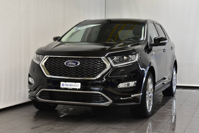 Ford Edge 2.0 TDCi 210 Vignale FPS 37'700 km CHF36'900 - acquistare su carforyou.ch - 1