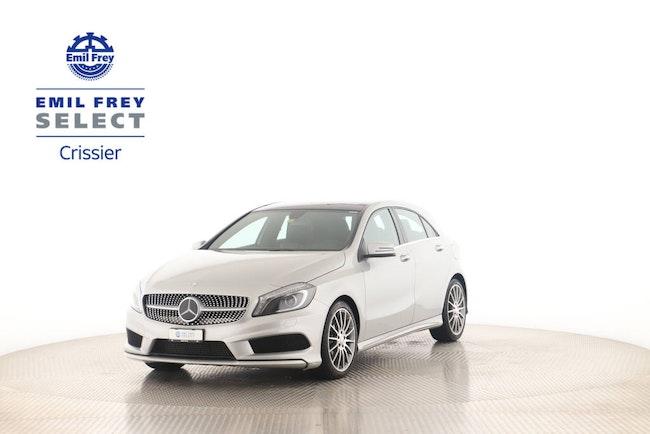 Mercedes-Benz A-Klasse A 200 AMG Line 72'530 km CHF16'000 - buy on carforyou.ch - 1
