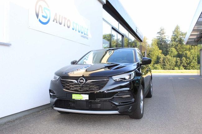 Opel Grandland X 1.6 T PHEV Excellence 13'200 km CHF38'500 - kaufen auf carforyou.ch - 1