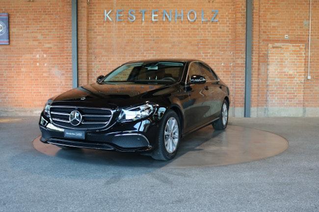 Mercedes-Benz E-Klasse E 200 Avantgarde 4Matic 8'700 km CHF46'900 - buy on carforyou.ch - 1