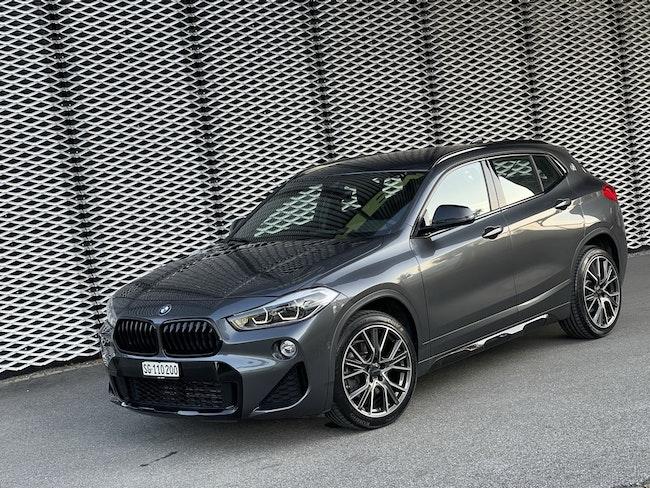 BMW X2 20i xDrive 52'320 km CHF35'250 - acquistare su carforyou.ch - 1