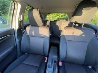 Honda Jazz 1.3i Elegance 48'800 km CHF13'900 - kaufen auf carforyou.ch - 2