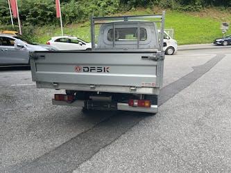 DFSK Pick-up V-Serie Pick-up DKab V22 Alu 1.3 8V 18'566 km CHF8'500 - buy on carforyou.ch - 3