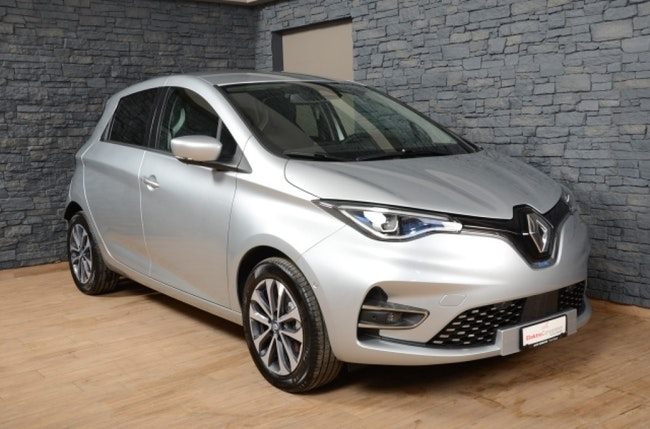 Renault Zoe NEW Zoe INTENS R135 Z.E.50 (inkl. Batterie) *CCS* 20 km CHF27'900 - acquistare su carforyou.ch - 1