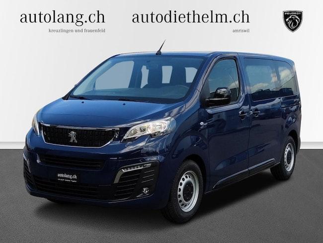 Peugeot Expert Kombi Standard 2.0 BlueHDi 150 S/S 25 km CHF36'400 - acheter sur carforyou.ch - 1