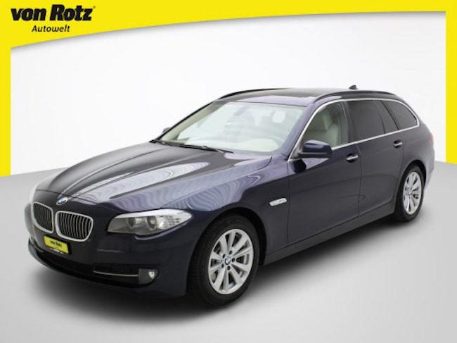 BMW 5er 528i Touring 121'900 km CHF15'890 - acquistare su carforyou.ch - 1