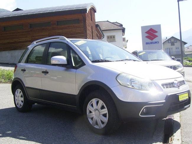 Fiat Sedici 1.6 4WD Dynamic 25'000 km CHF8'900 - buy on carforyou.ch - 1