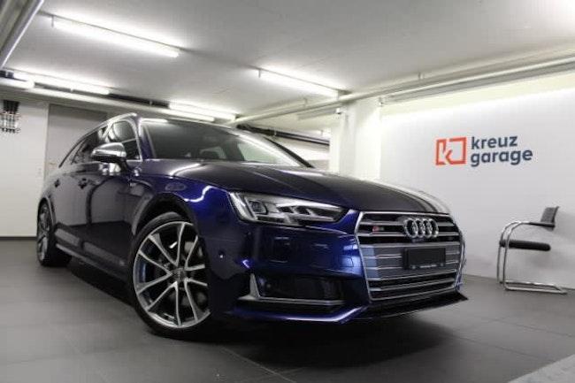 Audi S4 / RS4 S4 Avant 3.0 TFSI quattro tiptronic 81'100 km CHF46'500 - kaufen auf carforyou.ch - 1