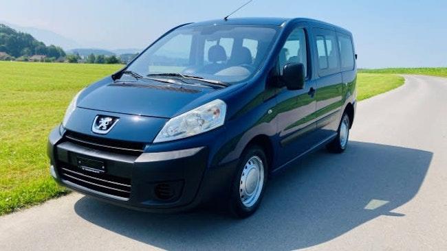 Peugeot Expert Tepee 2.0 HDi Confort L1**8-Plätzer** 87'000 km CHF9'999 - acheter sur carforyou.ch - 1