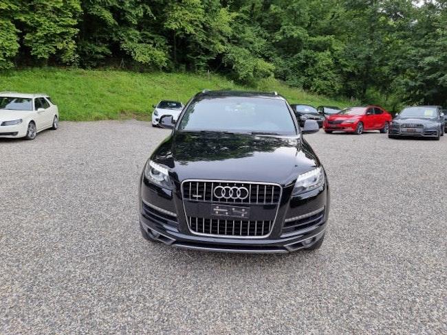 Audi Q7 3.0 TDI quattro tiptronic 107'000 km CHF25'900 - acquistare su carforyou.ch - 1