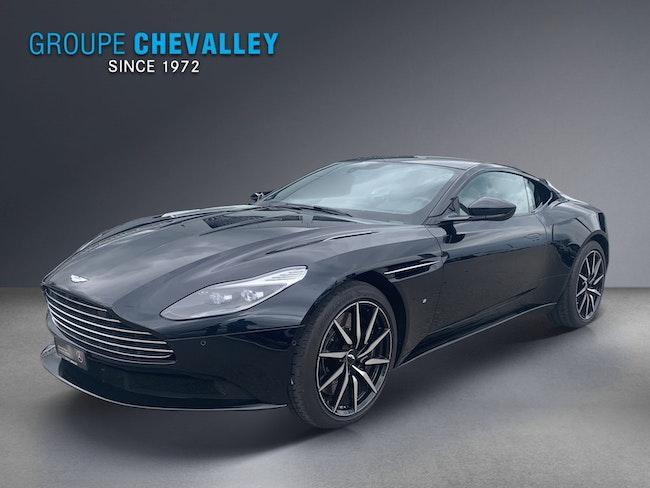 Aston Martin DB11 V12 1'200 km CHF159'900 - kaufen auf carforyou.ch - 1