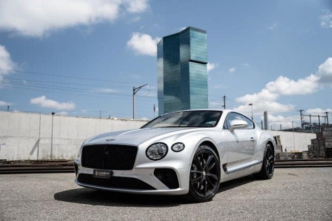 Bentley Continental GT 6.0 W12 44'000 km CHF199'900 - buy on carforyou.ch - 1