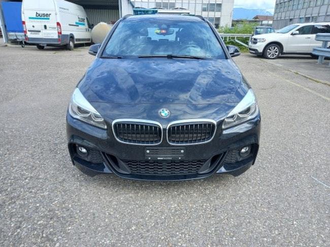 BMW 2er 220 Active Tourer 220d Active Tourer Steptronic 32'000 km CHF14'500 - acquistare su carforyou.ch - 1
