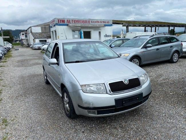 Skoda Fabia Hatchback Fabia 1.4 16V Comfort 106'000 km CHF1'700 - acquistare su carforyou.ch - 1