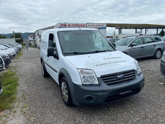 Ford Connect Transit Connect Van T220 1.8 TDCi S Trend 208'000 km CHF2'500 - kaufen auf carforyou.ch - 1