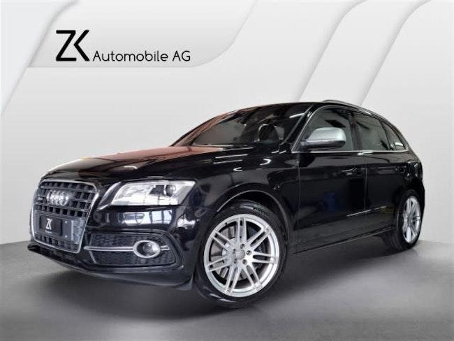 Audi SQ5 3.0 TDI quattro tiptronic 110'000 km CHF29'890 - kaufen auf carforyou.ch - 1