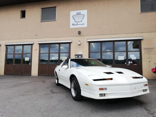 Pontiac Firebird 5.0 V8 Trans Am 110'500 km CHF12'800 - buy on carforyou.ch - 1