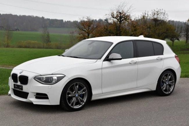 BMW 1er M135i 155'000 km CHF8'980 - acheter sur carforyou.ch - 1