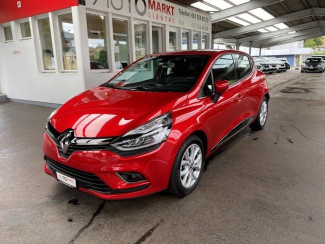 Renault Clio 1.2 16V T Intens EDC 24'500 km CHF15'200 - acquistare su carforyou.ch - 1