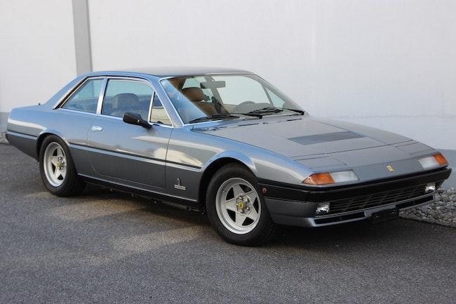 Ferrari 400 i Automatic 67'000 km CHF77'500 - buy on carforyou.ch - 1