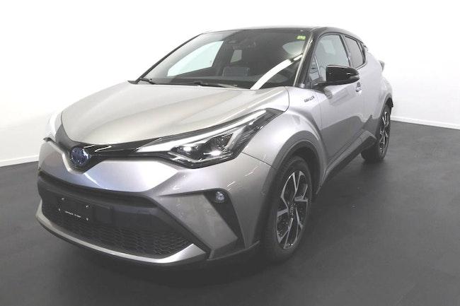 Toyota C-HR 2.0 VVTi HSD Trend 1'500 km CHF34'890 - buy on carforyou.ch - 1