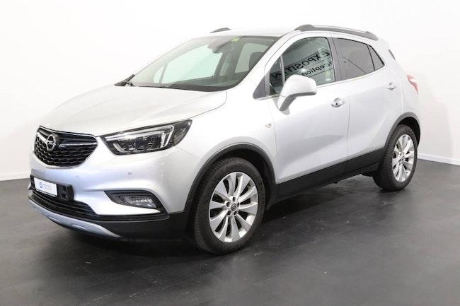 Opel Mokka X 1.4T 4x4 Excellence S/S 99'000 km CHF15'950 - kaufen auf carforyou.ch - 1