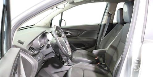 Opel Mokka X 1.4T 4x4 Excellence S/S 99'000 km CHF15'950 - kaufen auf carforyou.ch - 3