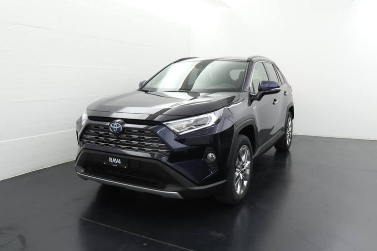 Toyota RAV4 2.5 HSD Premium 30 km CHF51'850 - buy on carforyou.ch - 1