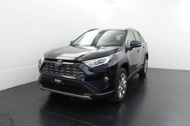 Toyota RAV4 2.5 HSD Premium 30 km CHF52'850 - buy on carforyou.ch - 1