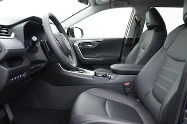 Toyota RAV4 2.5 HSD Premium 30 km CHF51'850 - buy on carforyou.ch - 3
