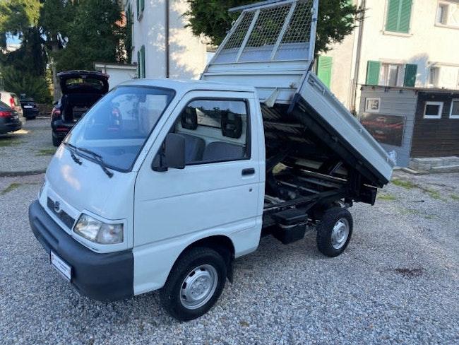 Daihatsu Hijet 1.3-16 121'000 km CHF8'999 - acheter sur carforyou.ch - 1