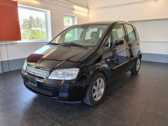 Fiat Idea 1.4 16V Emotion 84'136 km CHF3'400 - acquistare su carforyou.ch - 1