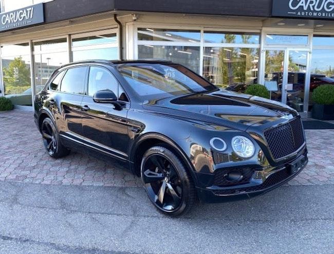Bentley Bentayga W12 23'000 km CHF149'000 - kaufen auf carforyou.ch - 1