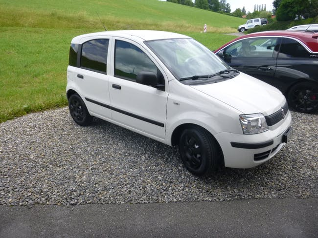 Fiat Panda 1.2 69 MyLife 77'900 km CHF5'300 - buy on carforyou.ch - 1
