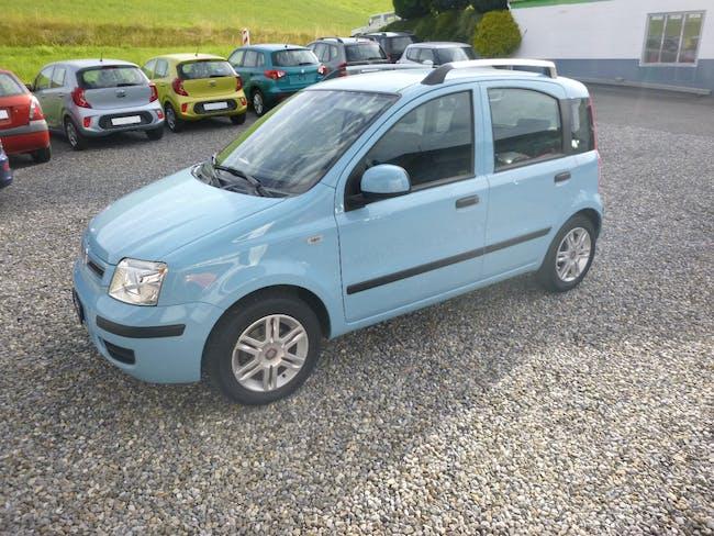 Fiat Panda 1.2 69 Active 120'500 km CHF4'900 - buy on carforyou.ch - 1