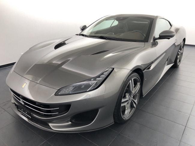 Ferrari Portofino 3.9 V8 T 14'300 km CHF224'500 - acheter sur carforyou.ch - 1