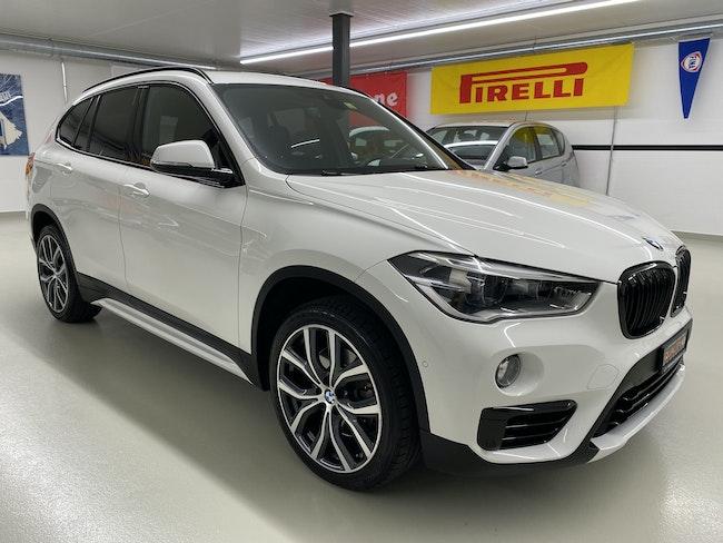 BMW X1 25d xDrive SAG 75'000 km CHF29'900 - acheter sur carforyou.ch - 1